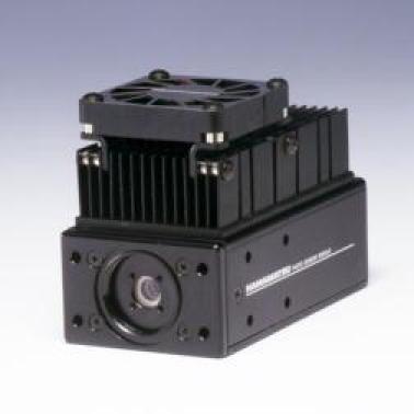 滨松 电流输出型光电倍增管模块 h7422